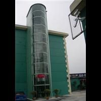 新疆电梯井道安装