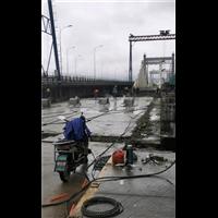 福州洪塘大桥拆除