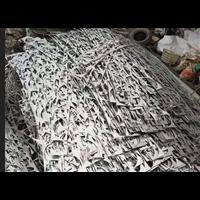 贵阳不锈钢回收价格
