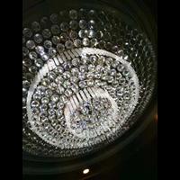 水晶灯维修