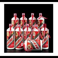 济南茅台酒回收