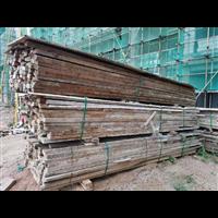 昆明工地木方回收