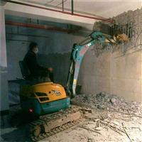 无锡厂房拆除