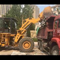 湖州建筑垃圾清运