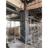 福州厦门泉州莆田漳州地区碳纤维加固粘钢包钢加固企业