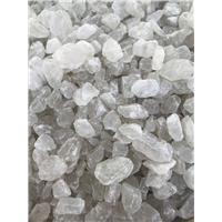 新疆色选矿石