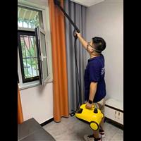 海兴县新房装修除甲醛企业