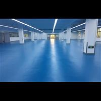 四平PVC地板