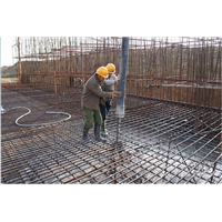 常州混凝土浇筑企业