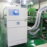 清好duclean厂家直供高品质脉冲滤筒除尘器欢迎致电咨询