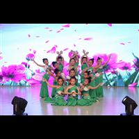 苏州吴江区附近艺术培训中心少儿舞蹈兴趣班哪家好